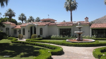 Historic & Celebrity Homes - visitgreaterpalmsprings.com